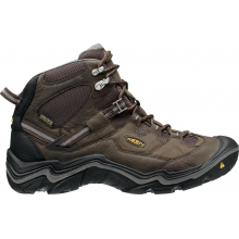 Men's Durand Mid WP by Keen in Fairbanks Ak