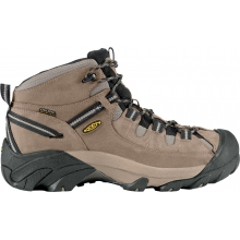 Men's Targhee II Mid Wide by Keen in Chelan WA