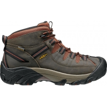 Men's Targhee II Mid by Keen in Lafayette Co