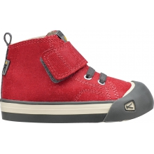 Coronado High Top Leather