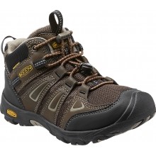 Big Kid's Oakridge Waterproof Boot by Keen in Great Falls Mt
