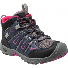 Big Kid's Oakridge Waterproof Boot by Keen in Omak Wa