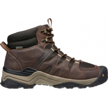 Men's Gypsum II Mid WP by Keen in Fairbanks Ak