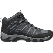 Men's Oakridge Waterproof Boot by Keen in Coeur Dalene Id