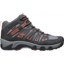 Men's Oakridge Waterproof Boot by Keen in Great Falls Mt
