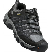 Men's Oakridge Waterproof by Keen in Juneau Ak