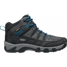 Men's Oakridge Mid Polar WP by Keen