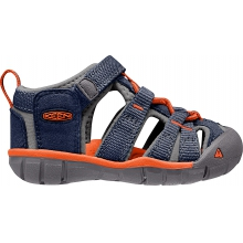 Toddler's Seacamp II CNX by Keen in Branford Ct