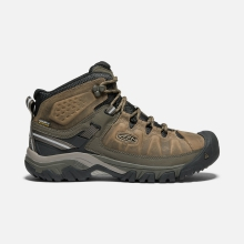 Men's Targhee III Mid Leather WP by Keen