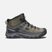 Men's Targhee III Waterproof Mid by Keen in Chelan WA