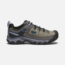 Men's Targhee III Leather WP by Keen