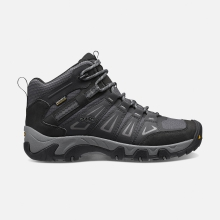 Men's Oakridge Mid WP Wide by Keen in Omak Wa