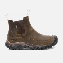 Men's Anchorage Boot III WP by Keen in Juneau Ak