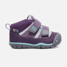 Toddler's Peek-A-Shoe