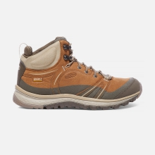 Women's Terradora Leather Mid WP by Keen in Iowa City IA