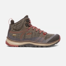 Women's Terradora Mid WP by Keen in Florence Al