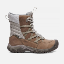 Women's Hoodoo III Lace Up by Keen in Great Falls Mt