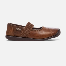 Women's Sienna MJ Leather