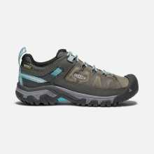 Women's Targhee III Waterproof by Keen in Iowa City IA