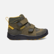 Youth Hikeport Mid Strap WP by Keen