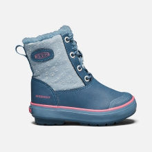 Big Kid's Elsa Boot WP