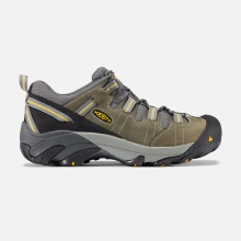 Men's Detroit Low Esd Soft Toe by Keen in Succasunna Nj