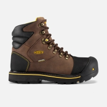 Men's Milwaukee Waterproof by Keen in Chelan WA