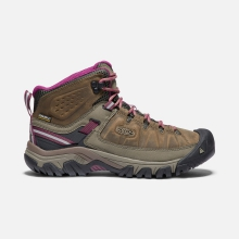 Women's Targhee III Mid Waterproof by Keen in Knoxville TN
