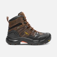 Men's Coburg 6'' Wp by Keen in Truckee Ca