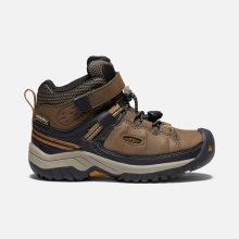 Little Kid's Targhee Waterproof Boot by Keen in Alamosa CO