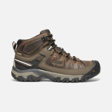 Men's Targhee III Waterproof Mid by Keen