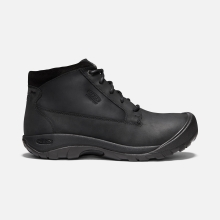 Men's Austin Casual Waterproof Boot by Keen in Fort Collins CO