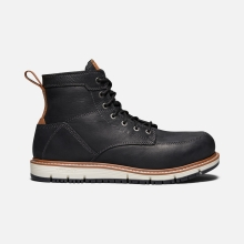 "Men's San Jose 6"" Boot (Aluminum Toe)"