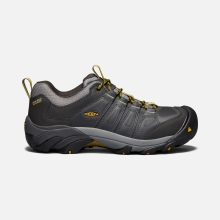 Men's Boulder WP (Steel Toe) by Keen in Broomfield Co