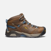Men's Detroit XT WP Boot (Steel Toe)