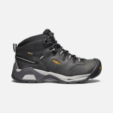 Men's Detroit XT WP Boot (Soft Toe) by Keen