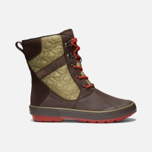 Women's Elsa II WP Quilted Boot by Keen in San Francisco Ca