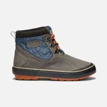 Women's Elsa II WP Quilted Ankle Boot by Keen