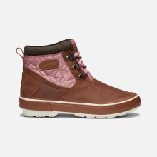 Women's Elsa II WP Quilted Ankle Boot