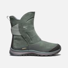 Women's Winterterra Leather WP Boot by Keen in Fairbanks Ak