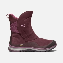 Women's Winterterra Leather WP Boot
