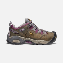 Women's Detroit XT (Steel Toe)