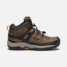 Big Kid's Targhee Waterproof Boot by Keen in Knoxville TN