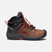Big Kids' Torino II WP Boot by Keen in Winsted Ct