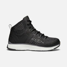 Men's Carson Mid (Aluminum Toe) by Keen in Campbell Ca
