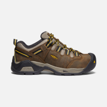 Women's Detroit XT INT. Met (Steel Toe) by Keen