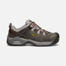Men's Detroit XT INT. Met (Steel Toe)