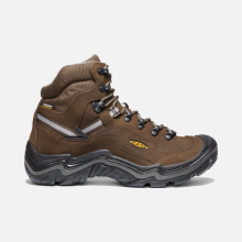 Men's Durand II Mid Waterproof Wide by Keen in Spencer IA