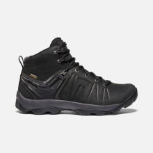 Men's Venture Mid Leather Wp by Keen