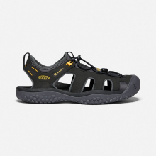 Men's Solr Sandal by Keen in Chelan WA